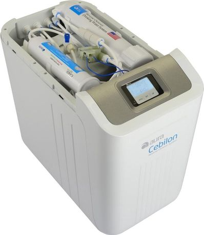 Aura cebilon model 101 me(фильтр для воды)