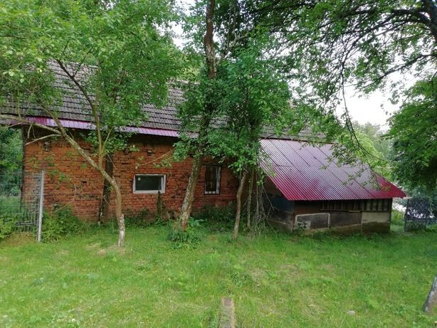 Casa cu teren Daesti Valcea