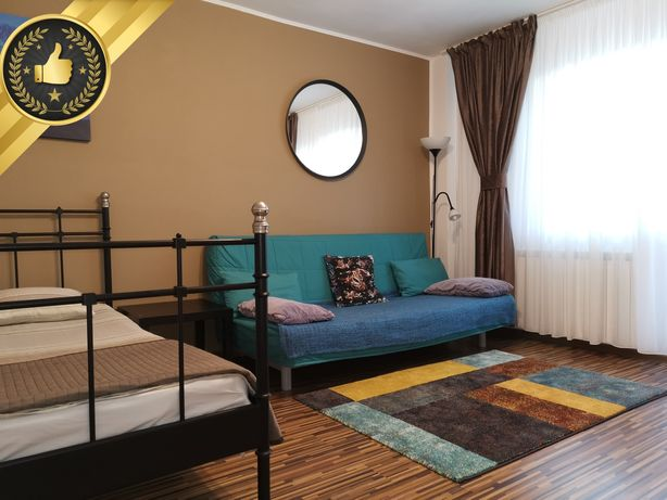 Coffee Residence Bucharest Regim hotelier