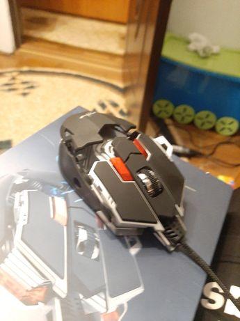Mouse gaming URage XGM 4400-cm