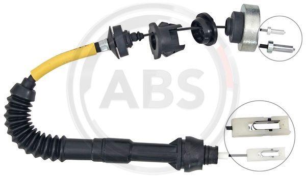 Cablu Ambreiaj C0340C Citroen/Peugeot Partener/Berlingo