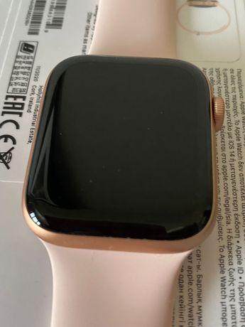 Новые смарт часы Apple Watch series 6 GPS 44mm