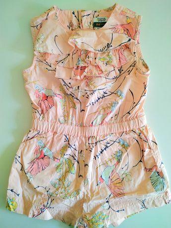 Бебешки дрехи р-р 74/6-9 м. Mamas&Papas, Angel baby, H&M, Zara, Tu