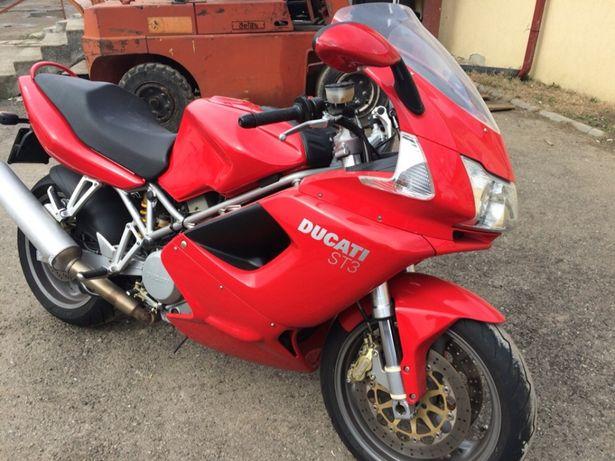 Ducati vând sau schimb /ATV