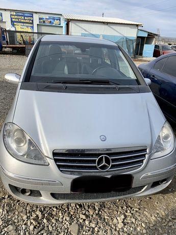Dezmembrez Mercedes a class din 2007