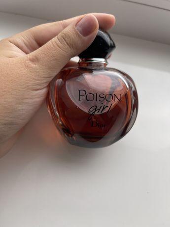 dior poison girl eau de parfum 100 ml