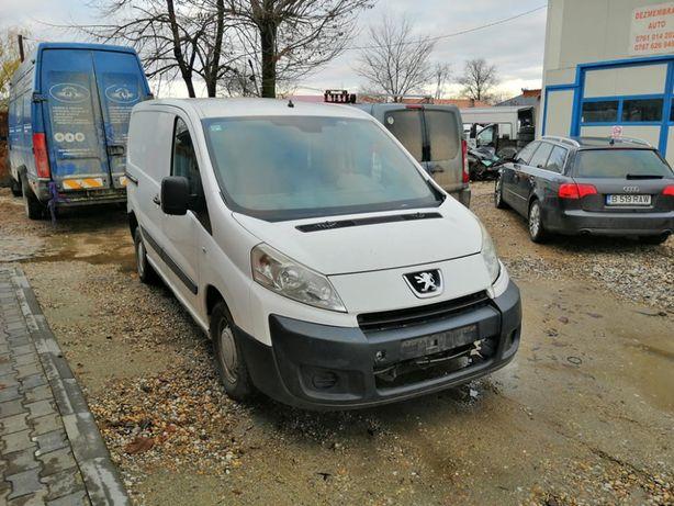 Dezmembrez Peugeot Expert 2007 - 2014 1.6 hdi 9HU Euro4