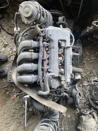 Toyota Avensis 1zz