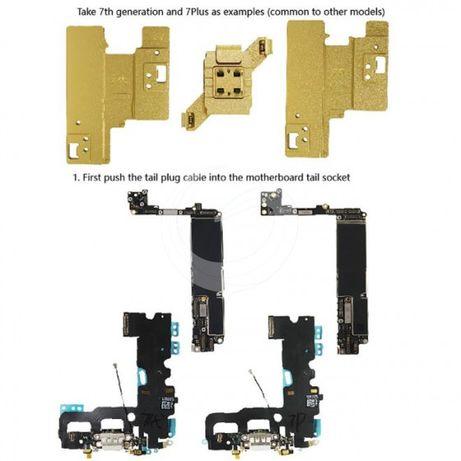 Suporti Test si Reparatii WL pentru Nand Flash Hdd iphone 5- 8Plus