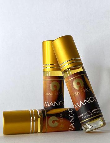 Масляные духи (Миск)  Mango (6 мл) ASKA Esans