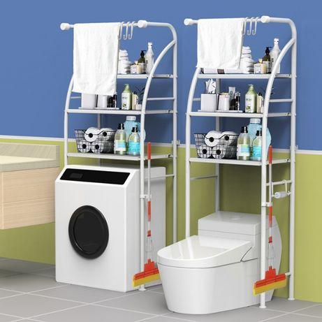 Полка для унитаза, стиральной машины, Стойка для унитаза Доставка