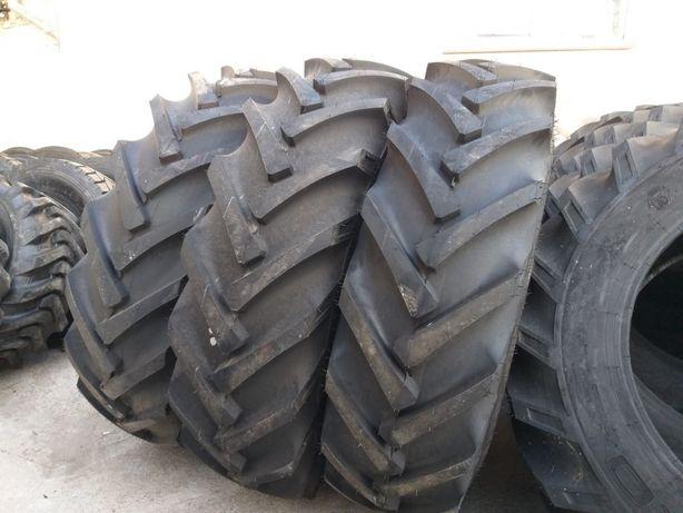 Cauciucuri noi tractor 16.9-34 TATKO 10PR anvelope rezistente garantie