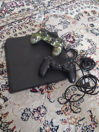 Playstation 4 играли раз 5-10 раз