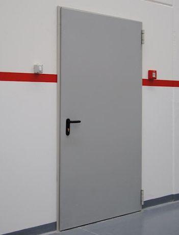 Montaj usi antifoc/ de exterior / interior/ Garantie și calitate