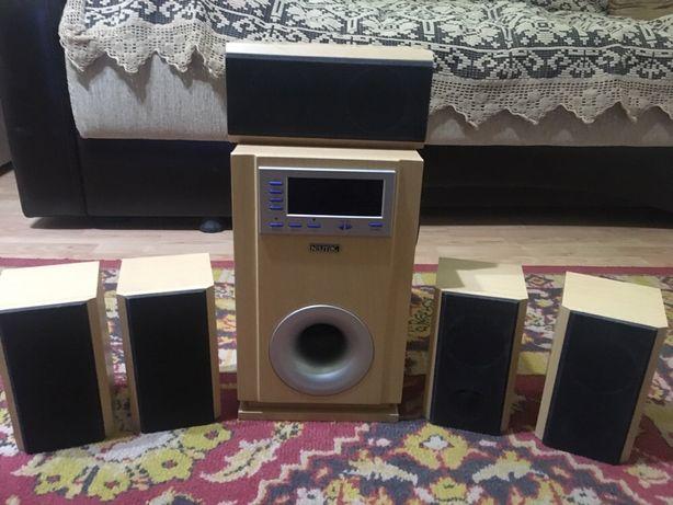 Sistem audio 5 + 1