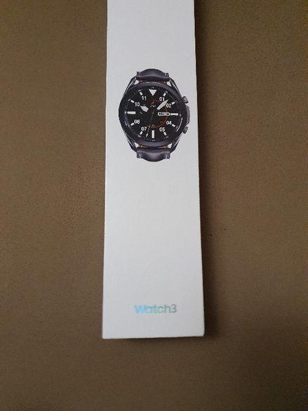 Samsung Galaxy Watch 3 45mm (SM-R840)