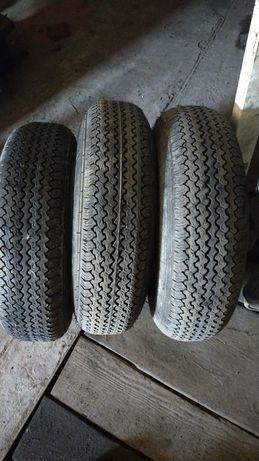 Продам шины М-145 на прицеп, размер 13