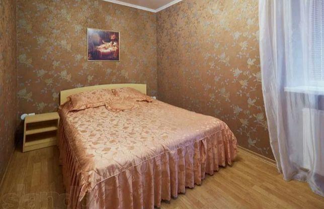 Московская-Потанина, сдам квартиру парочке, правый берег