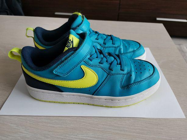 Adidași băieți Nike mărimea 35
