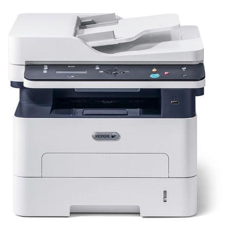 Мощное и надежное лазерное МФУ Xerox B205NI (3 в 1) с Wi-Fi