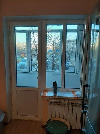 Талдықорған, пластиковые окна, двери, перегородки, москитка сетки.