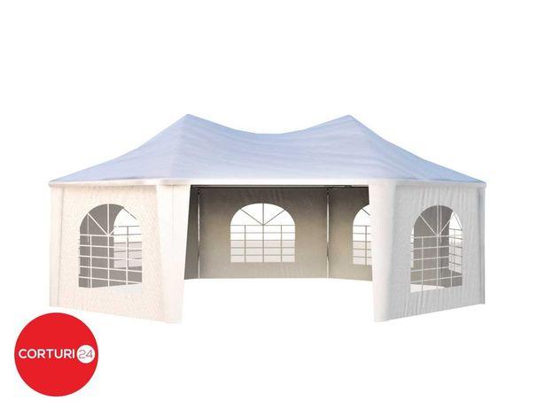 Pagoda Pavilion Cort de Evenimente 350gm² 6,8x5m