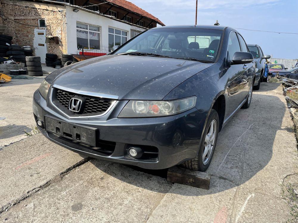 Honda Accord 2.2cdti 2005 На Части