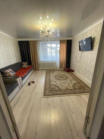 Продаётся 3-х комнатная квартира в Сортировке
