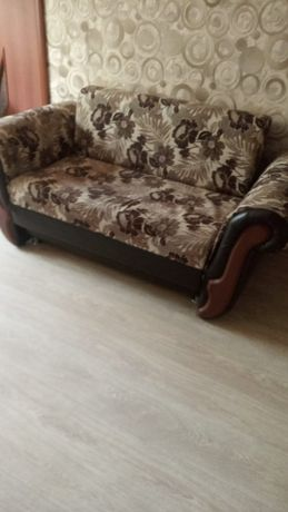 Диван раскладной ковры