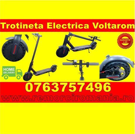 Trotineta electrica Volta T1, motor 350 W, autonomie 20 Km, 25km/h