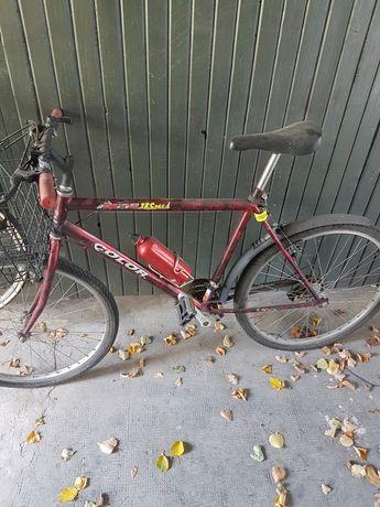 Bicicletā  M T B .