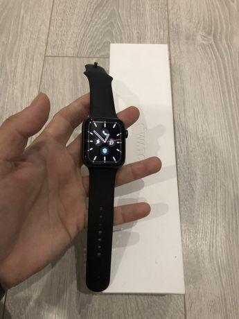 Продам идеальный Apple Watch 4 за 110 000 тенге