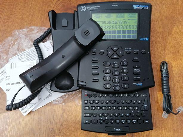 Telefon fix cu tastatura
