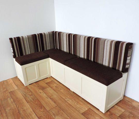 Colţar bucătărie din lemn