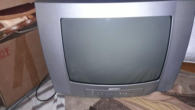 Tv Hyundai