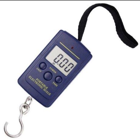 Весы электронные от 10гр до 40 кг