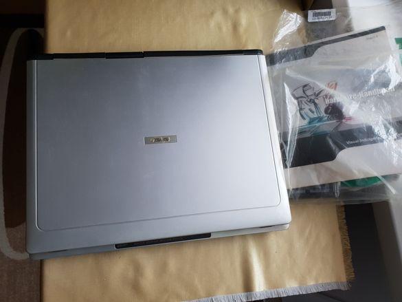 Laptop ASUS Pro v60 за части