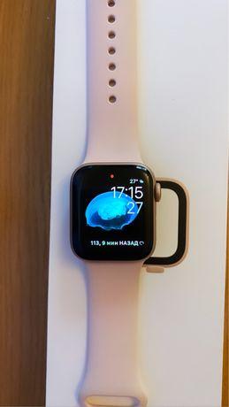 Apple watch 4 , 40 mm