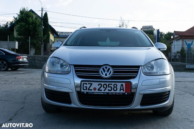 Volkswagen Golf Volkswagen Golf 5