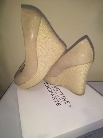Pantofi mar. 38