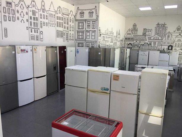Холодильники от 30000
