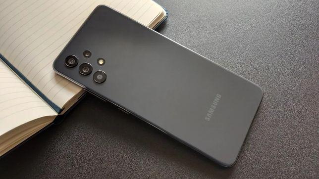 Samsung A32 black 4/64gb