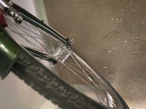 Bicicleta dama KETTLER