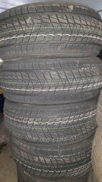 Нови гуми 235 50 19 бото