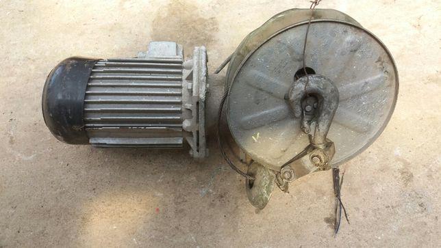 Motor cu reductor 1.5kw 30rpm foraj