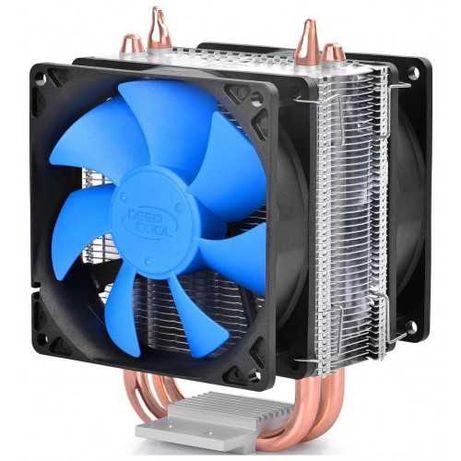Система охлаждения DeepCool Ice Blade 100 / Кулер для процессора