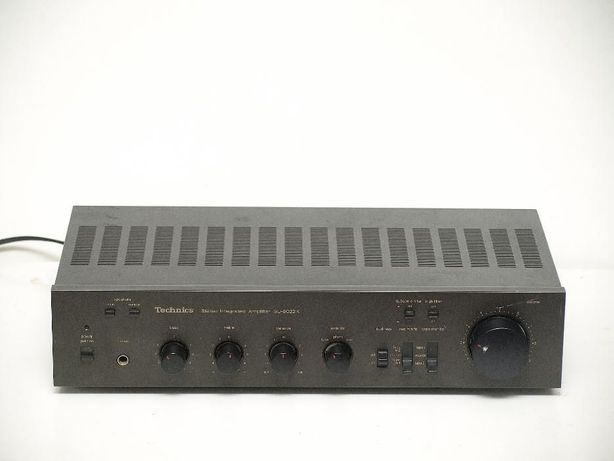 Amplificator Technics SU-8022K
