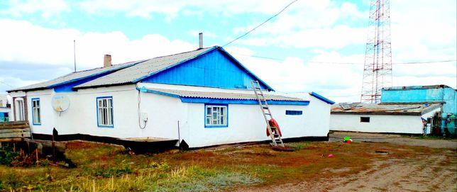 Просторный Дом недалеко от города