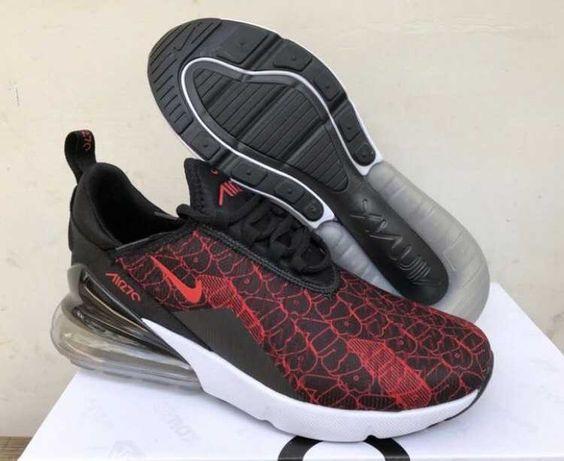Нови мъжки маратонки Nike Air max 270 налични 41 и 42 номер