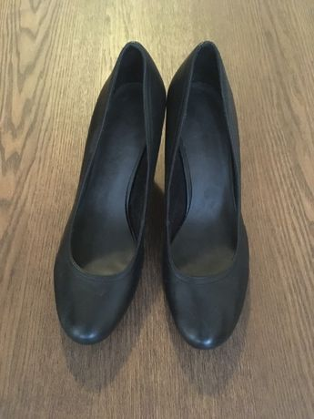 Обувки естествена кожа Tamaris